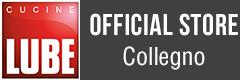 LUBE Store Collegno Logo